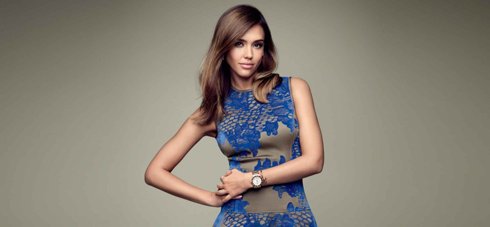 Tremendous Jessica Alba On How To Prove Your Doubters Wrong Inc Com Hairstyles For Women Draintrainus