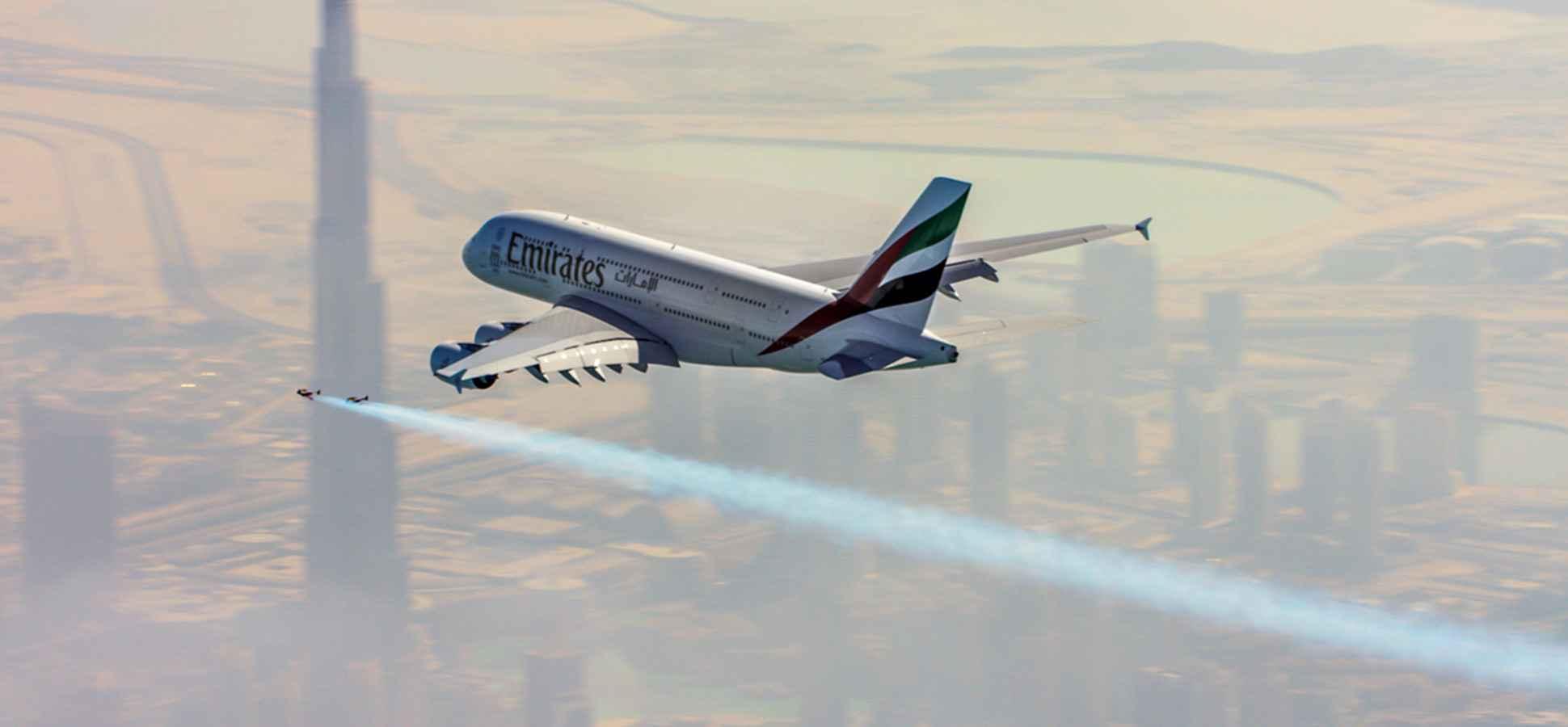 Can I Get a Jetpack Like Those Guys in Dubai? | Inc com