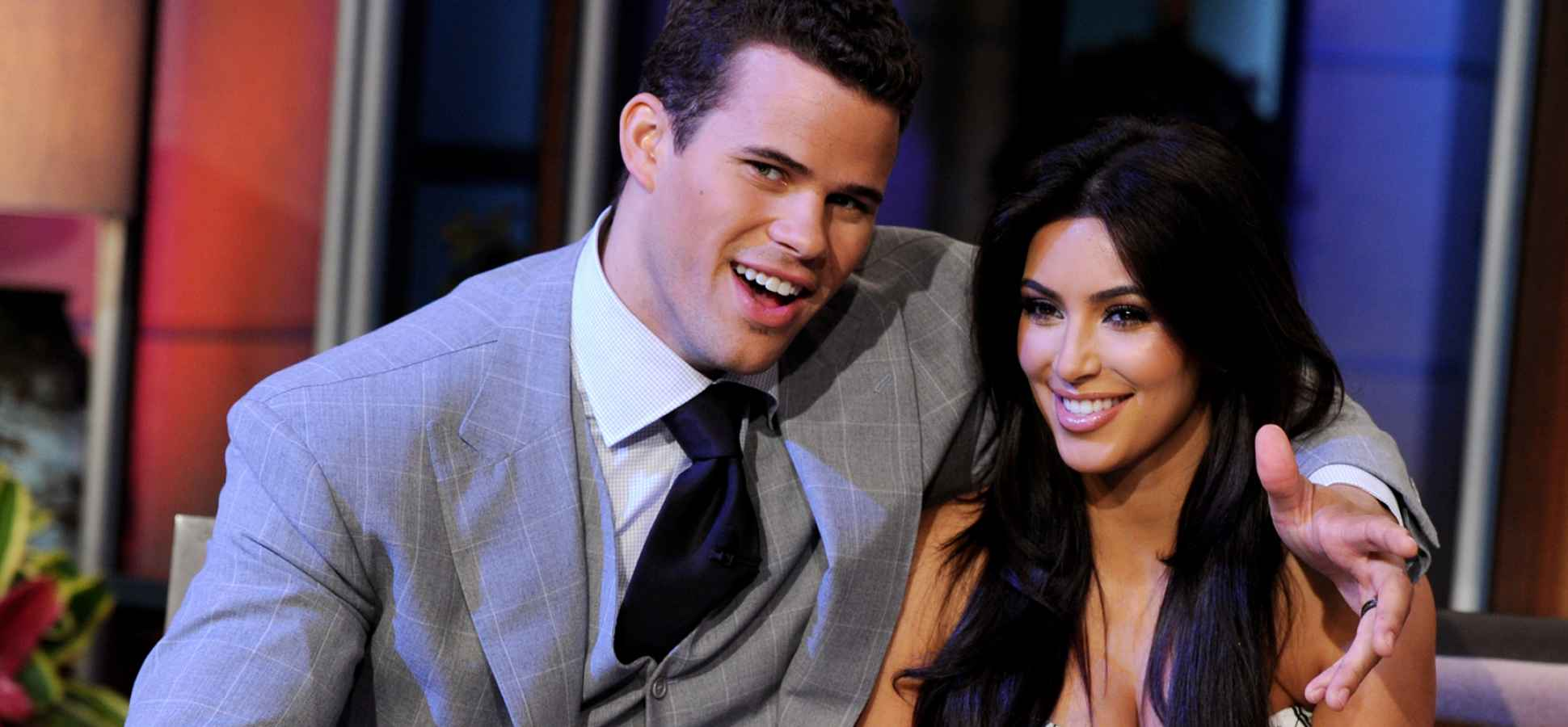 Become a Better Leader by Studying Kim Kardashian's Marriage