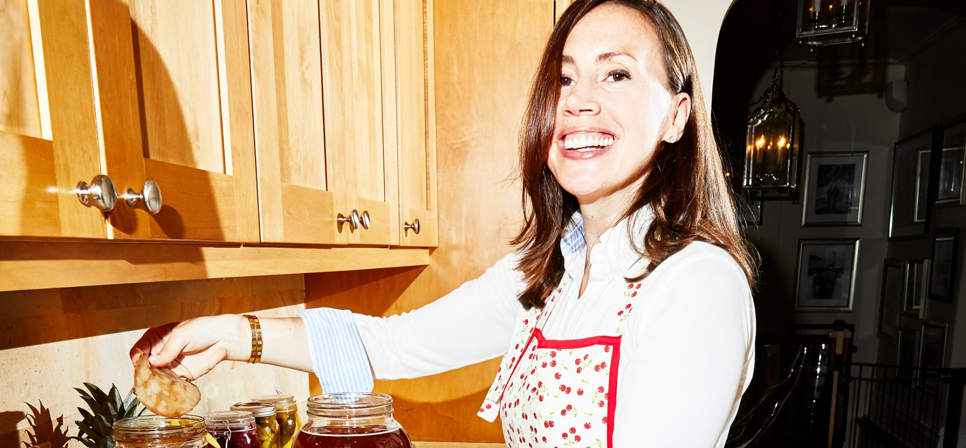 How This Founder Learned to Trust Her Gut and Grow Her $3 Million Probiotics Company