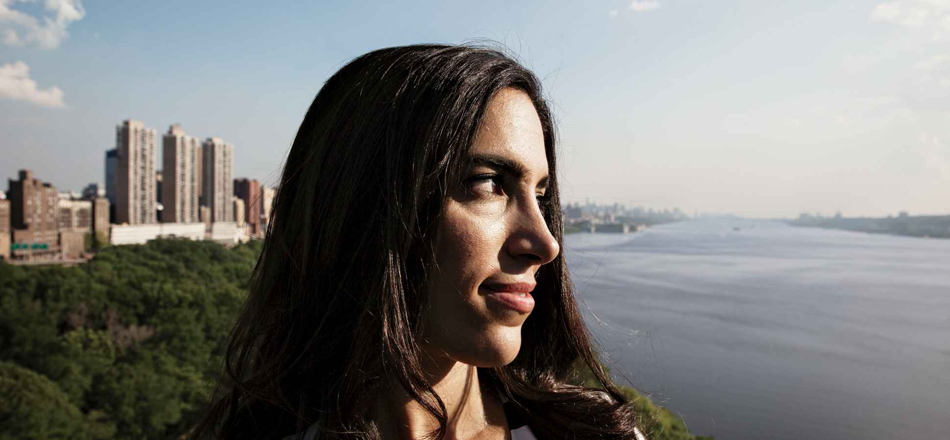 How Lara Setrakian's Digital Startup, News Deeply, Is Becoming the