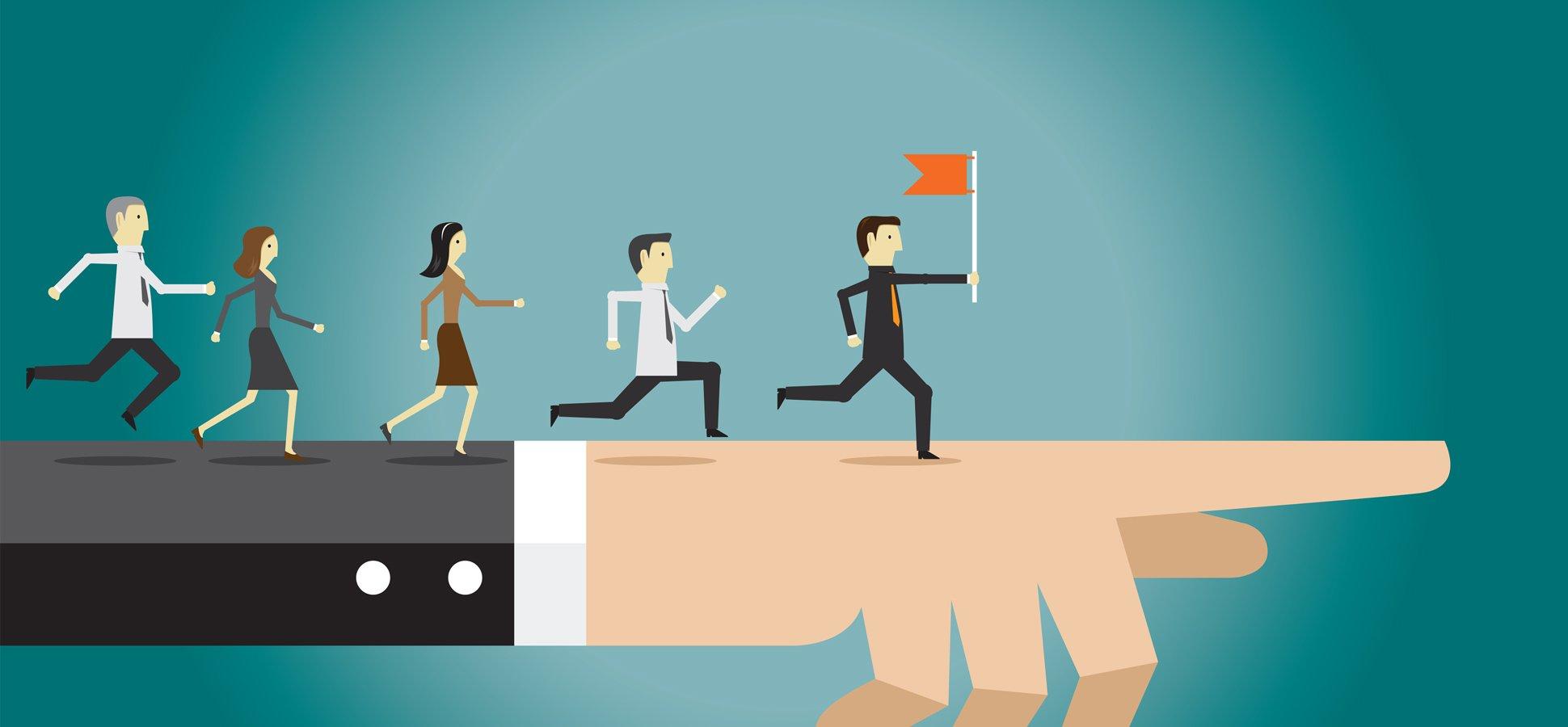 Come diventare un leader e migliorare la leadership 1