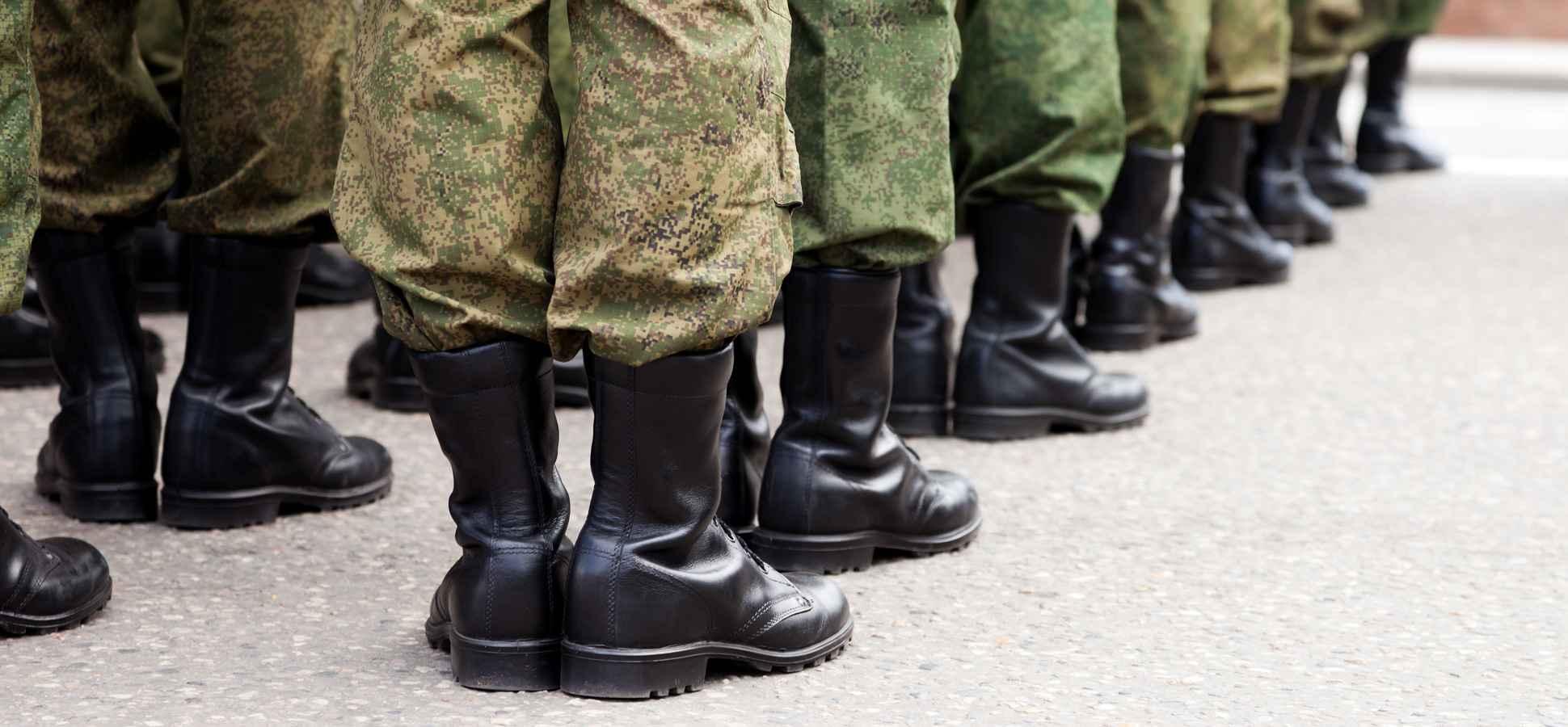 "4 Leadership Lessons From Marine General James ""Mad Dog"" Mattis"