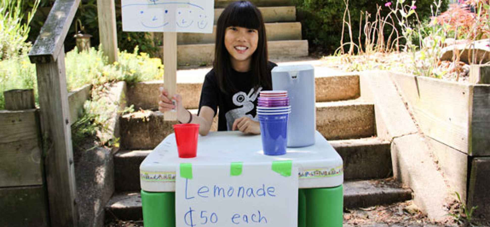 What a 9-Year-Old Can Teach You About Selling