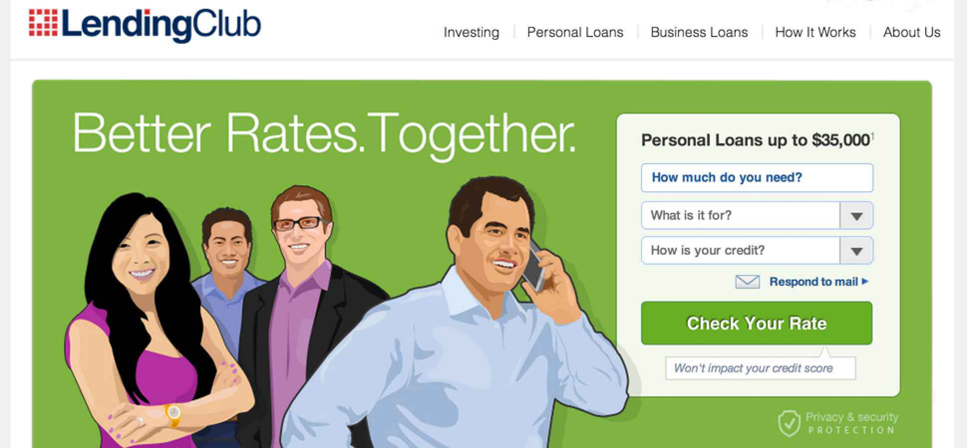 What Does LendingClub's IPO Mean for Small Businesses?