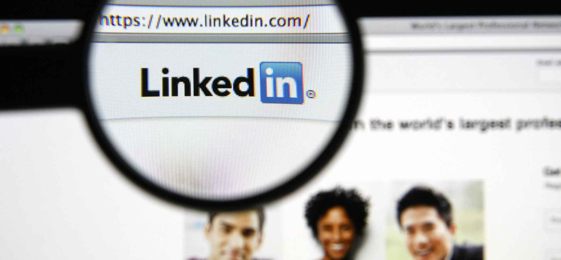 How to Tell Your Professional Story on LinkedIn