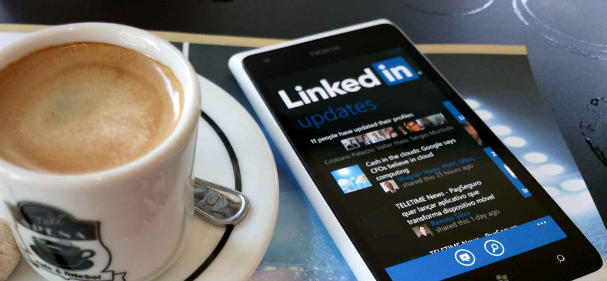 LinkedIn: 5 Critical LinkedIn Optimizations That Take 5 Minutes Or
