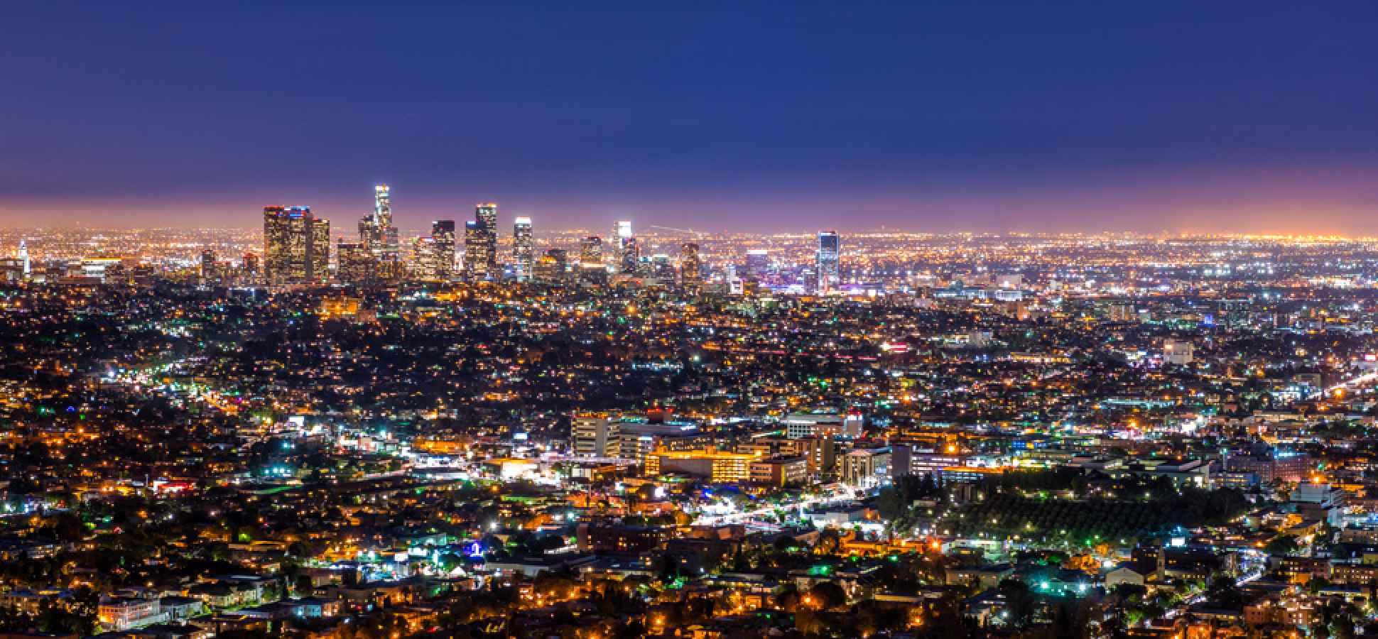 Silicon Beach' Brings Tech Boom to Los Angeles   Inc.com