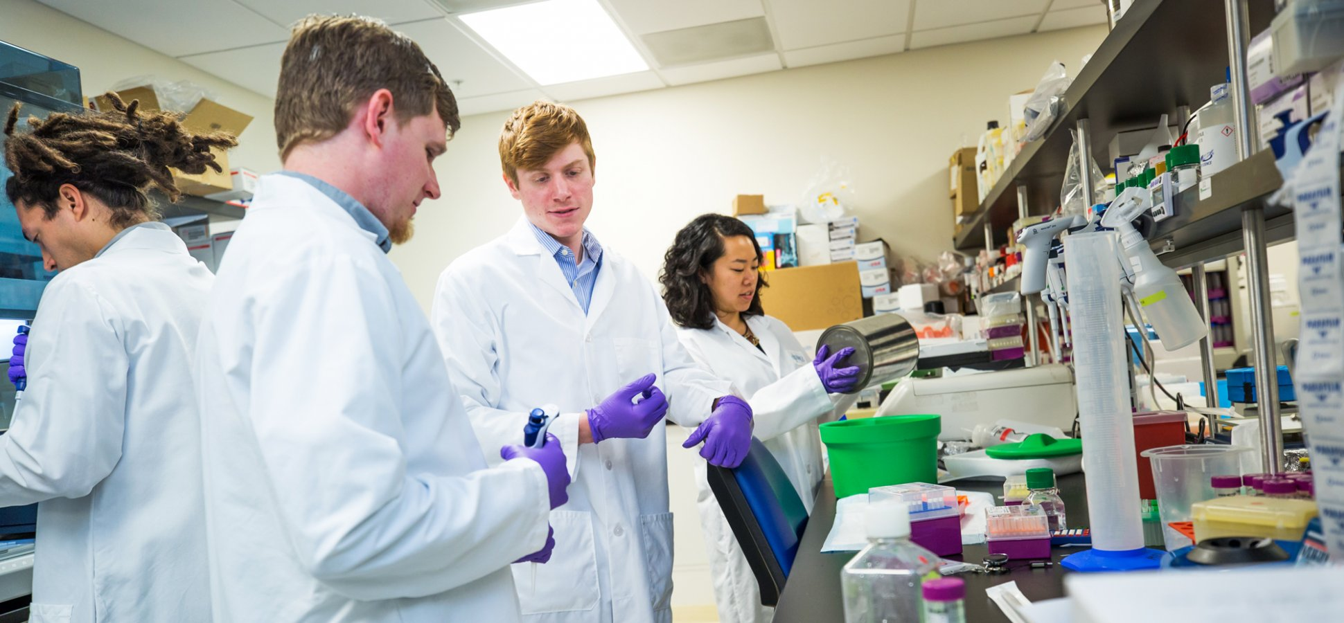 Mammoth Biosciences Wants to Revolutionize the Way People Get Tested for Diseases