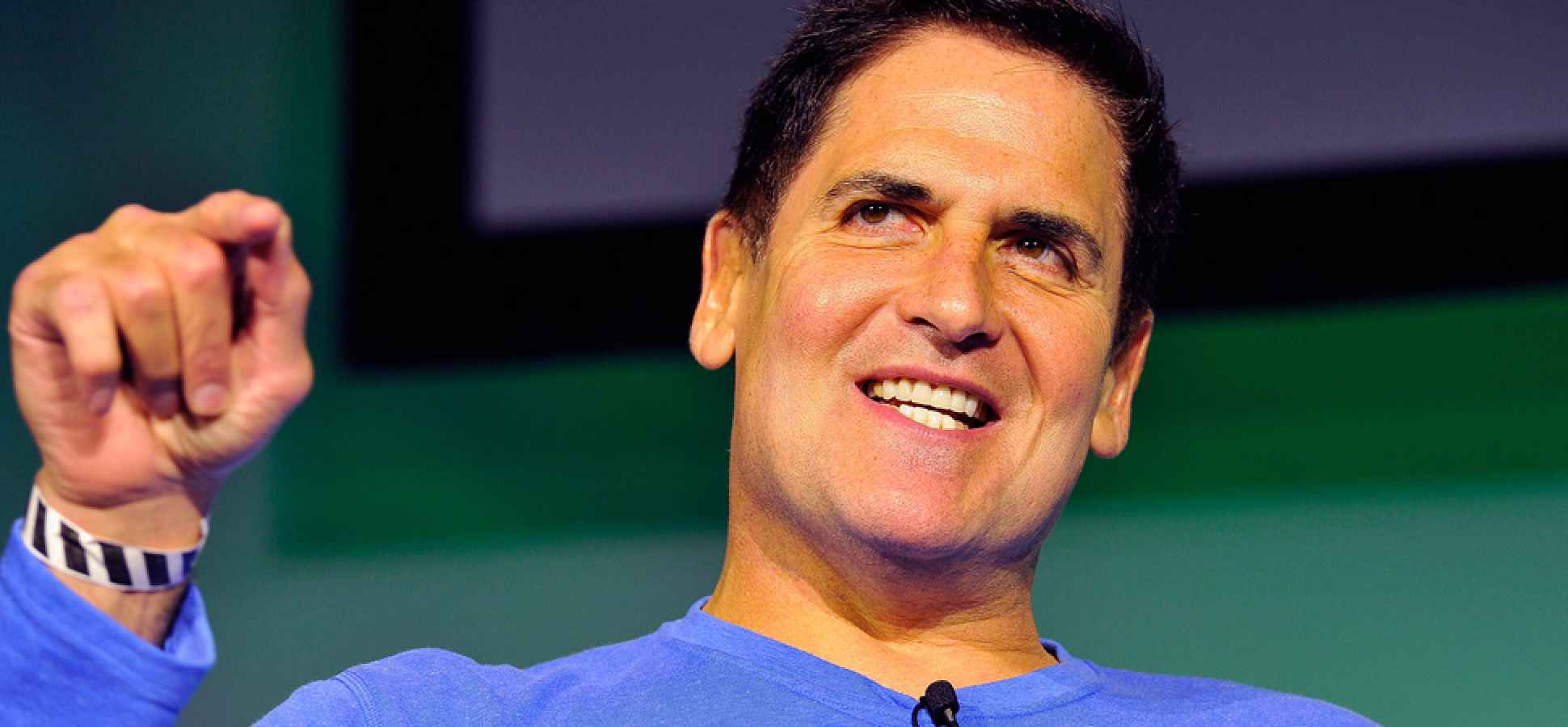 Mark Cuban Shares the Most Important Lesson He Learned in His 20s