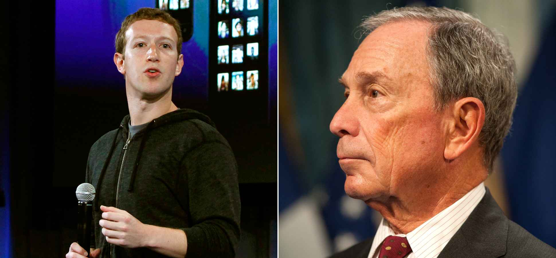 Why Mark Zuckerberg and Michael Bloomberg Are Having the Wrong Debate Over Job Training