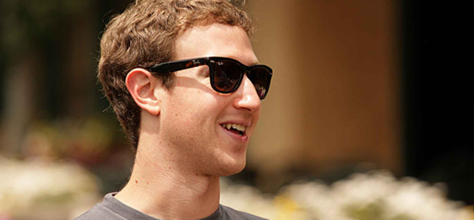 Mark Zuckerberg: 'When You Do Stuff Well, You Shouldn't Have to Do Big, Crazy Things'