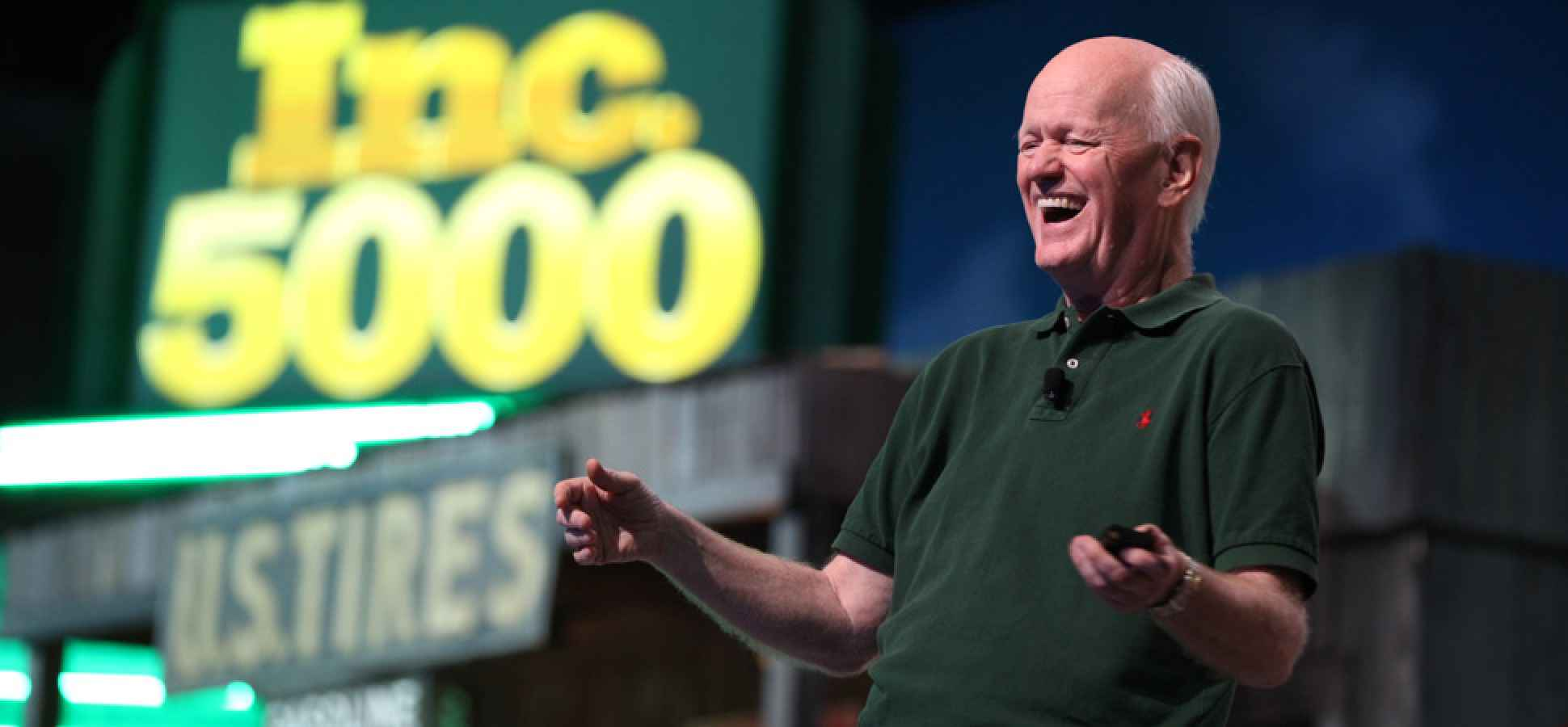 Marshall Goldsmith: Get Better at Anything in 2 Minutes a Day