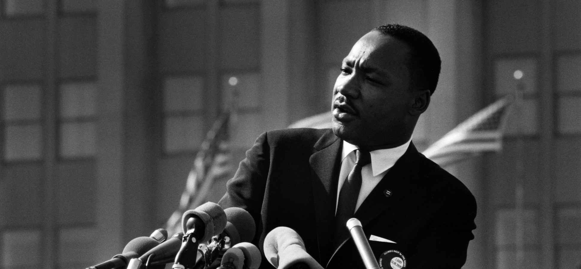 7 Simple Entrepreneurship Lessons from Martin Luther King