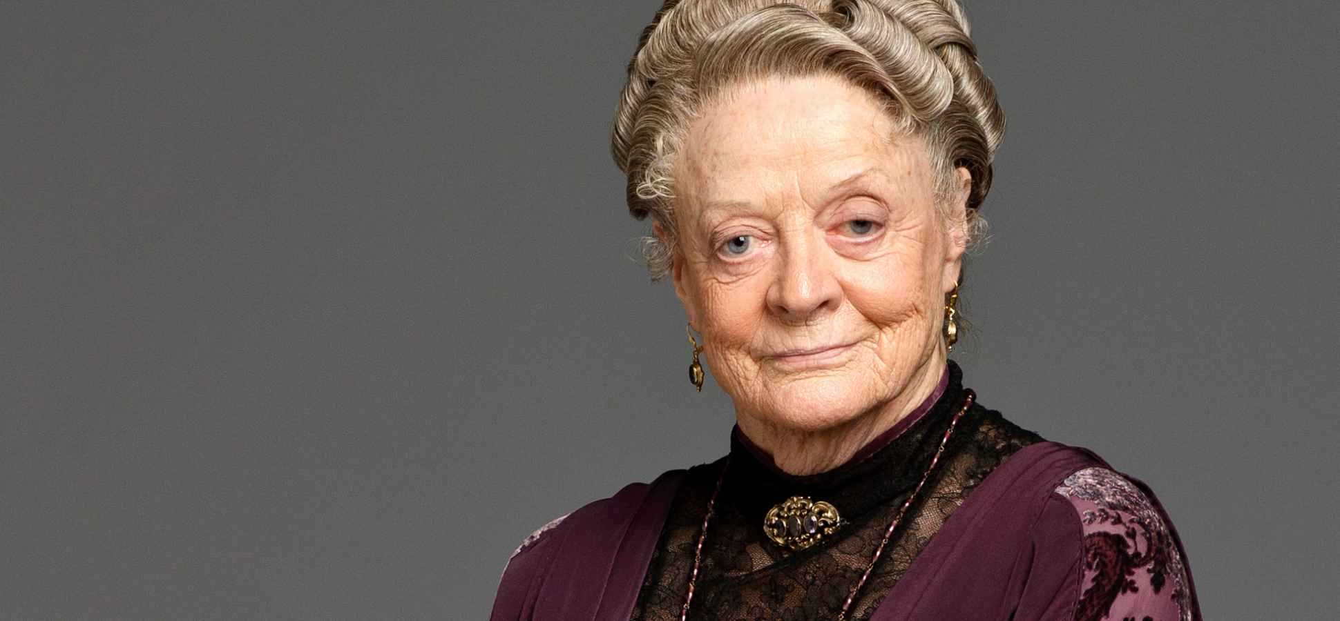 12 Leadership and Happiness Tips from the Dowager Countess of 'Downton Abbey'
