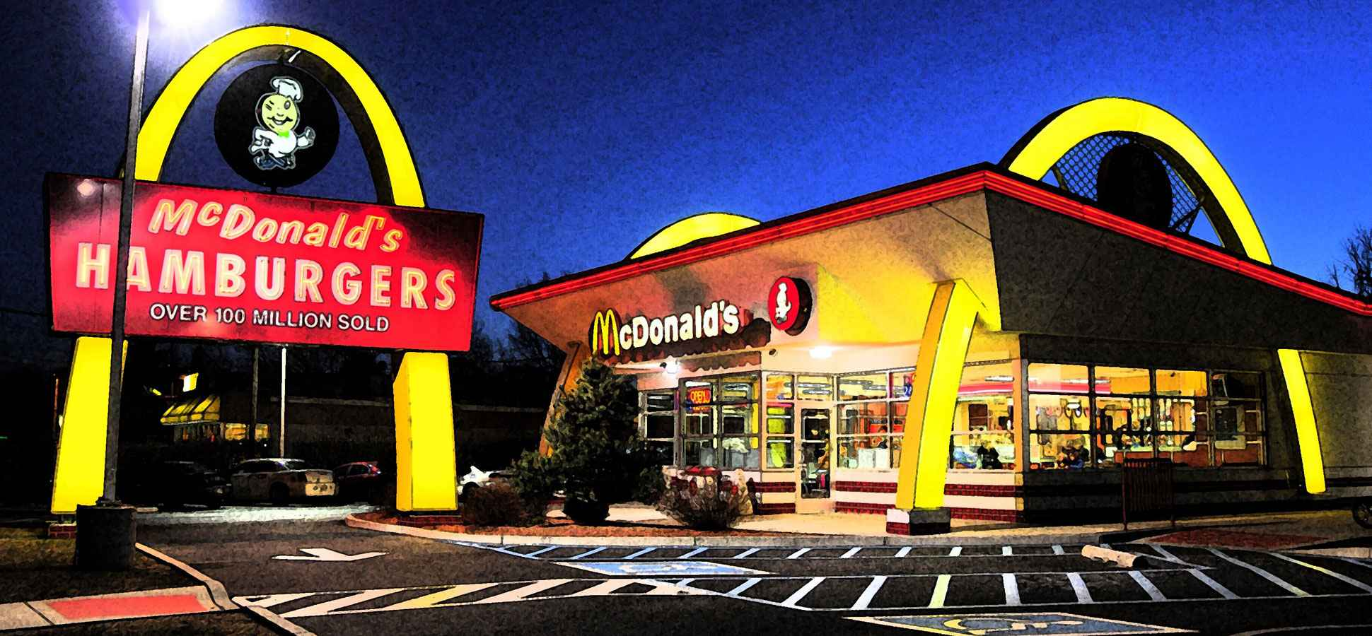 McDonald's Made a Major Marketing Faux Pas