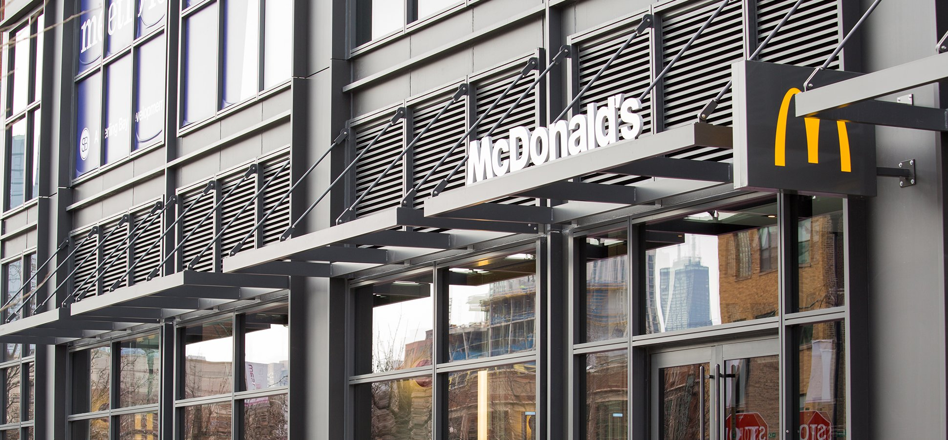 McDonald's Is Opening an Amazing Restaurant That's Unlike Like Any McDonald's You've Ever Seen
