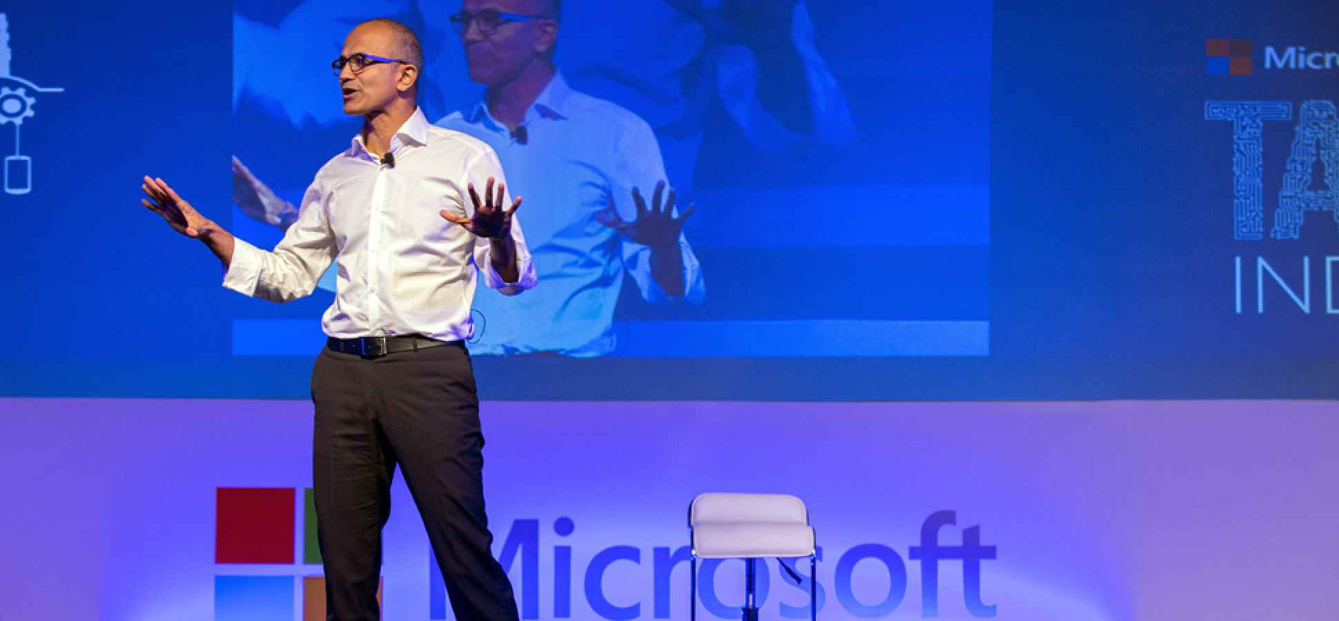 Microsoft Unveils a PowerPoint Replacement