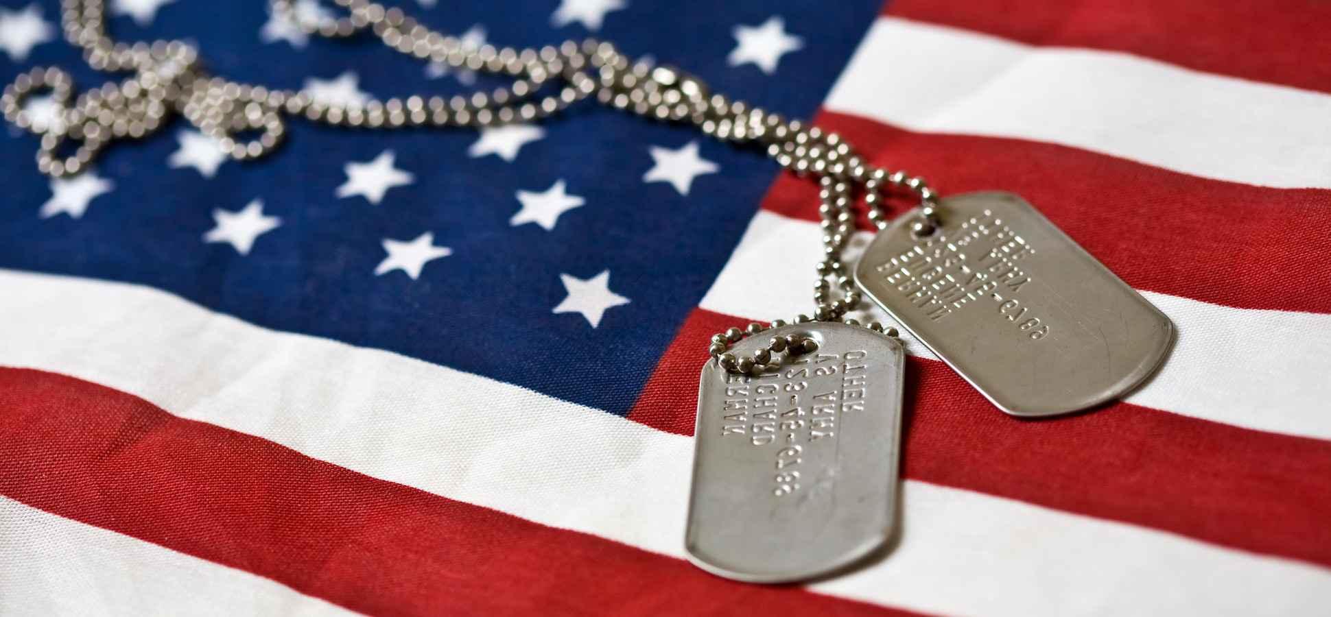 Why Do Military Veterans Make Such Great Entrepreneurs?