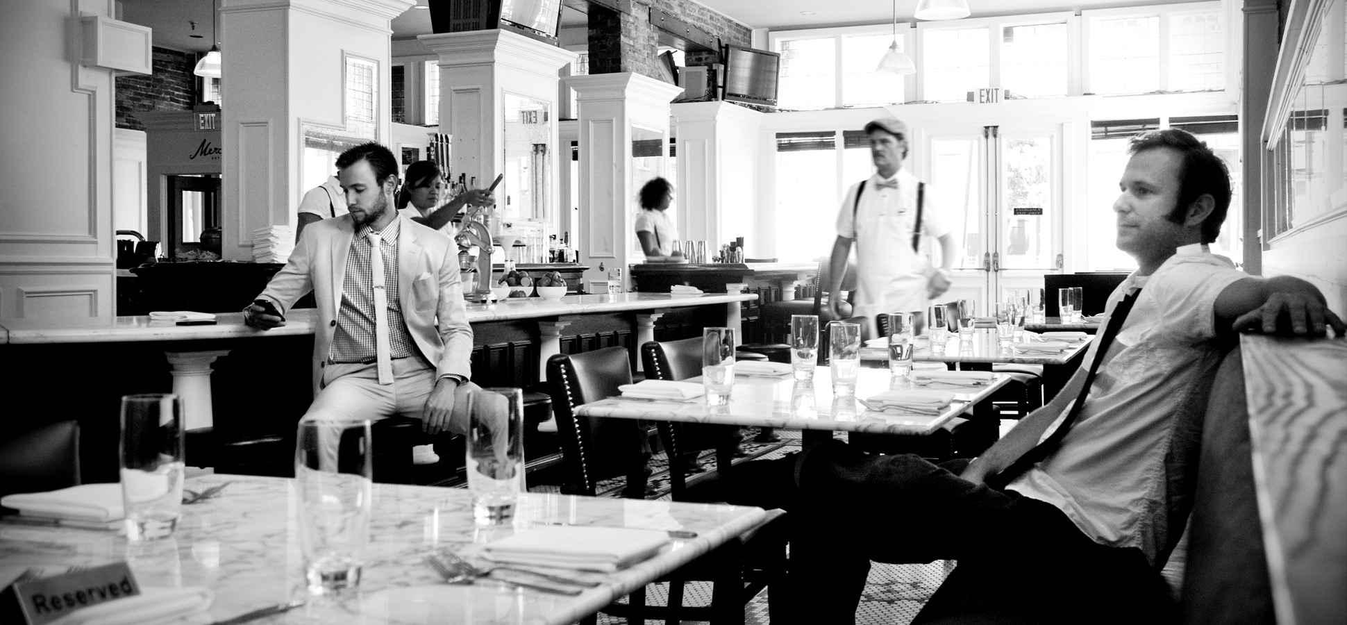 Nashville Restaurateurs Dish About Their Secret Sauce