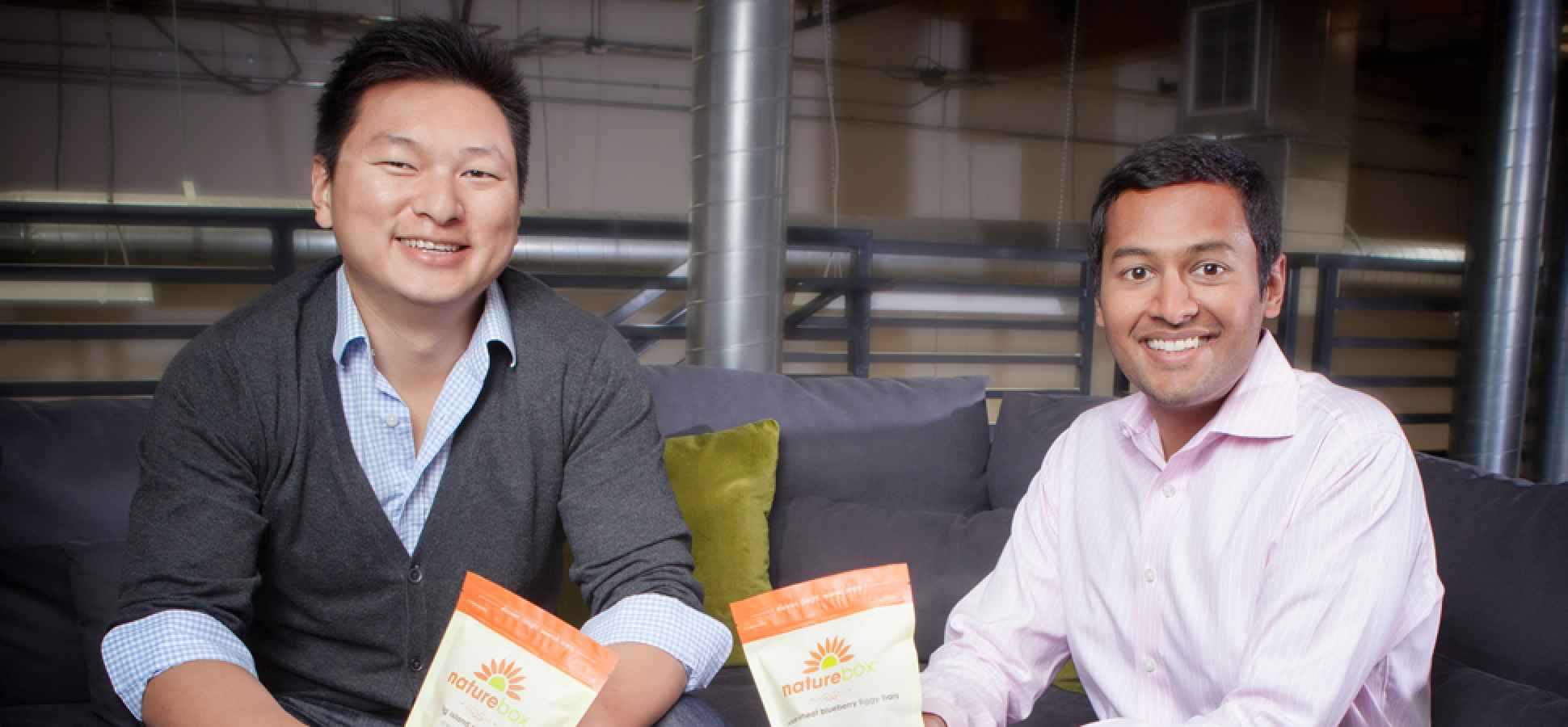 Blue apron founder - How Subscription Service Naturebox Aims To Make America Healthier Inc Com