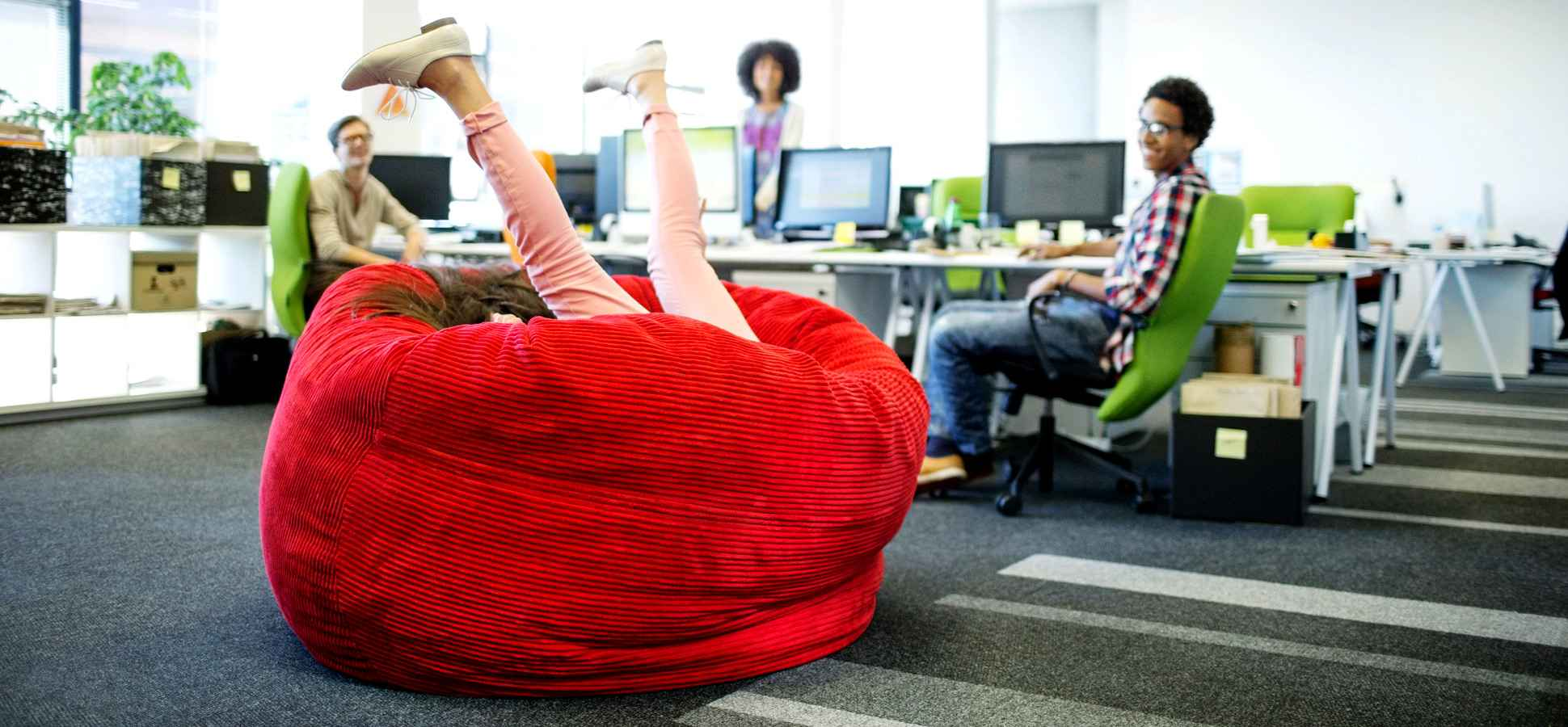 10 Cheap Ways to Reduce Employee Stress