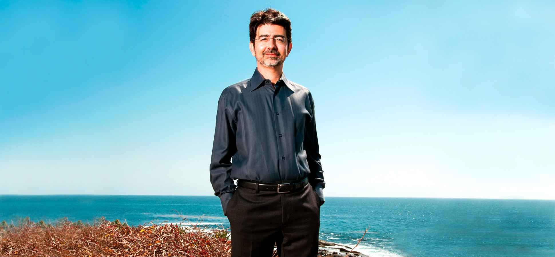 How Pierre Omidyar Turned of eBay An Idealistic Notion Into Billions