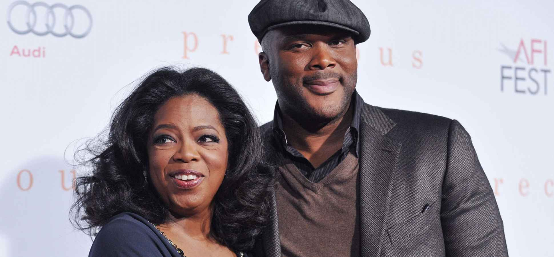 Oprah Winfrey and Tyler Perry? Beware: Partnerships Can Wreck Your Brand
