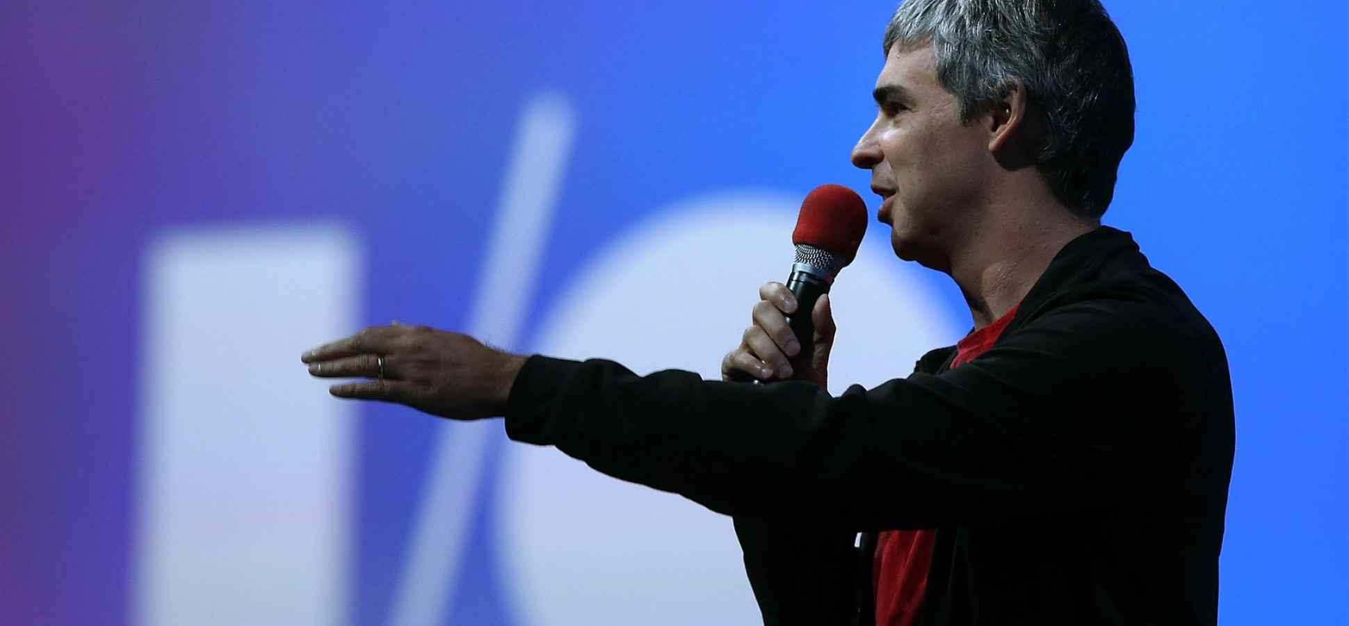5 Takeaways From Google I/O 2013