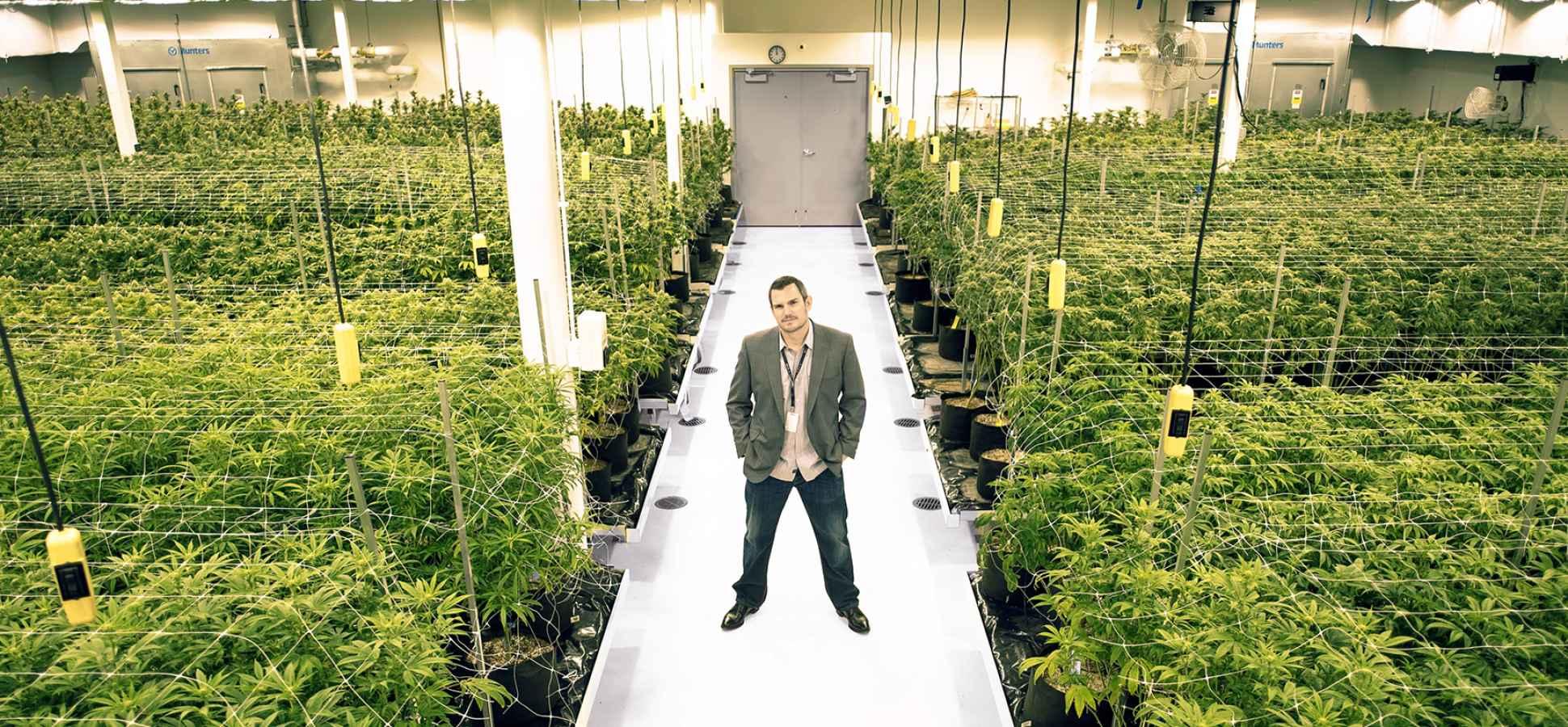 Marijuana Moguls: 10 Entrepreneurs Own 20 Percent of Denver's Pot Shops