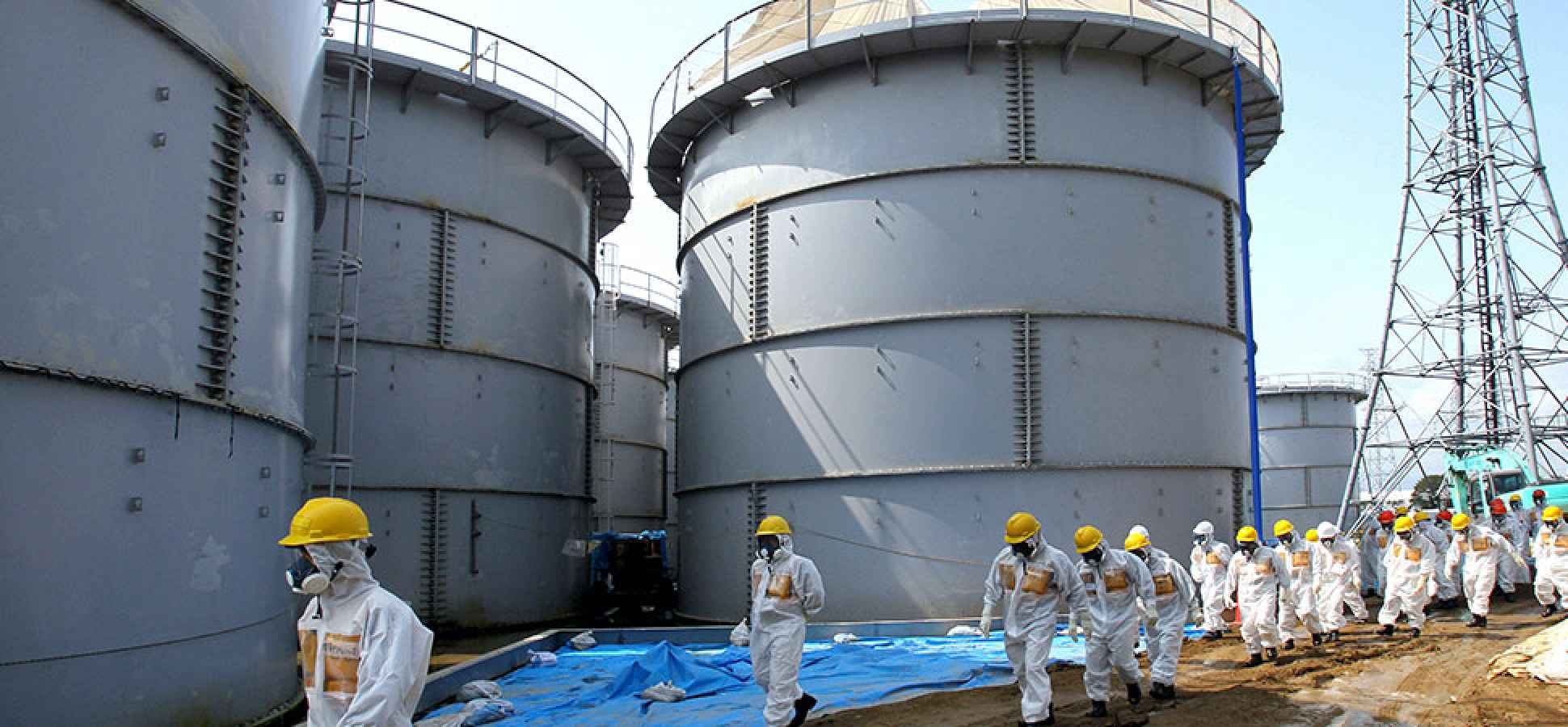 Leading in Crisis: 3 Tips From the Fukushima Nuclear Disaster