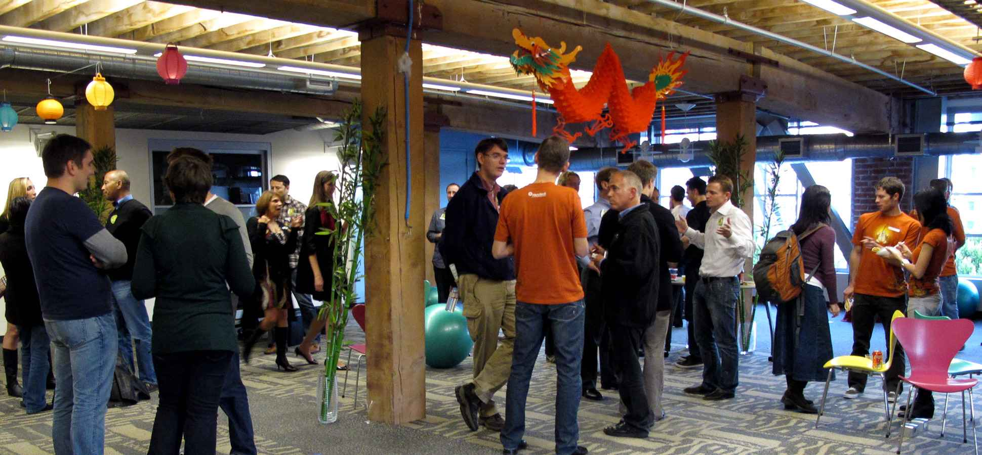 7 Ways Your Maturing Company Can Maintain a Startup Culture