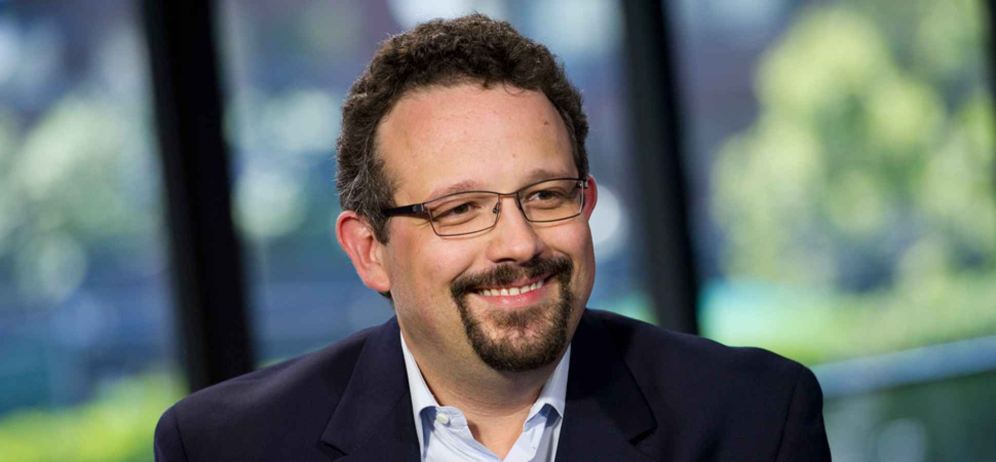 This Is How Evernote's Phil Libin Thinks You Should Work