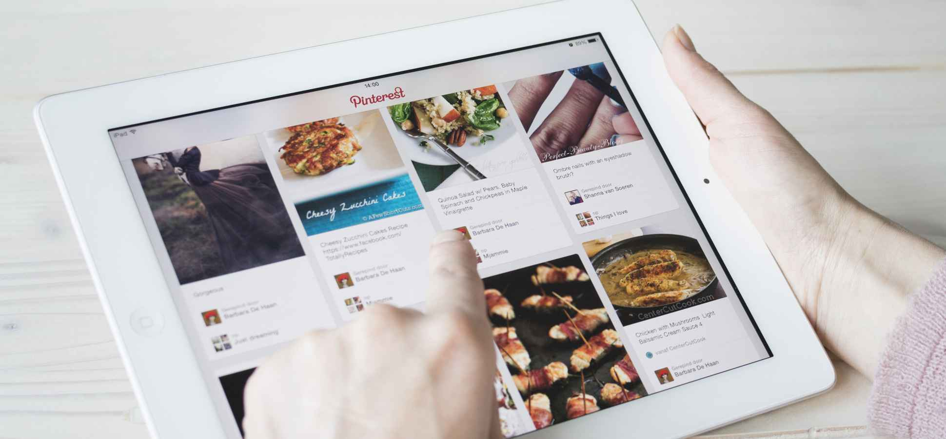Pinterest's Monetization Plan: Charge Advertisers Up to $2 Million