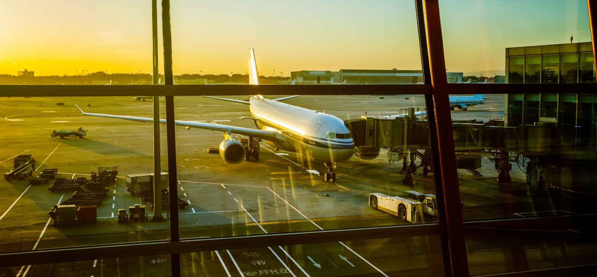 Bumped Off a Flight? Here's What the Airlines Should Do for You