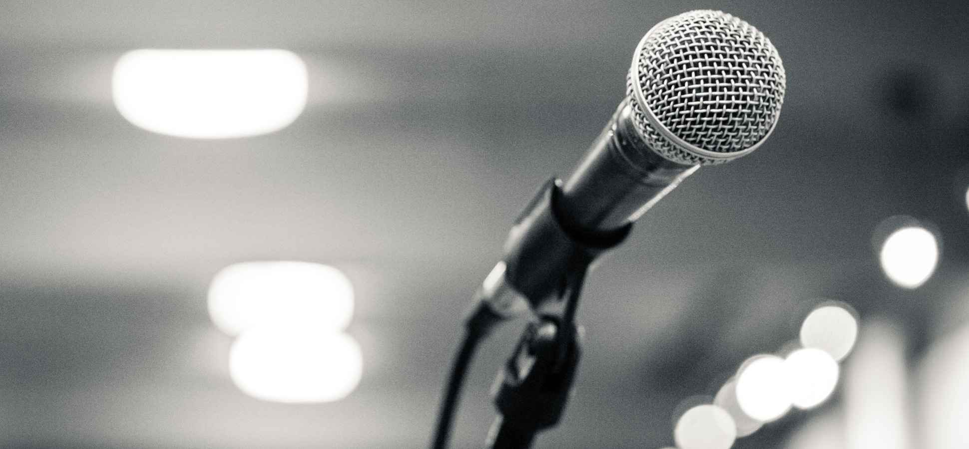 5 Ways to Give a Presentation That Nobody Will Ever Forget