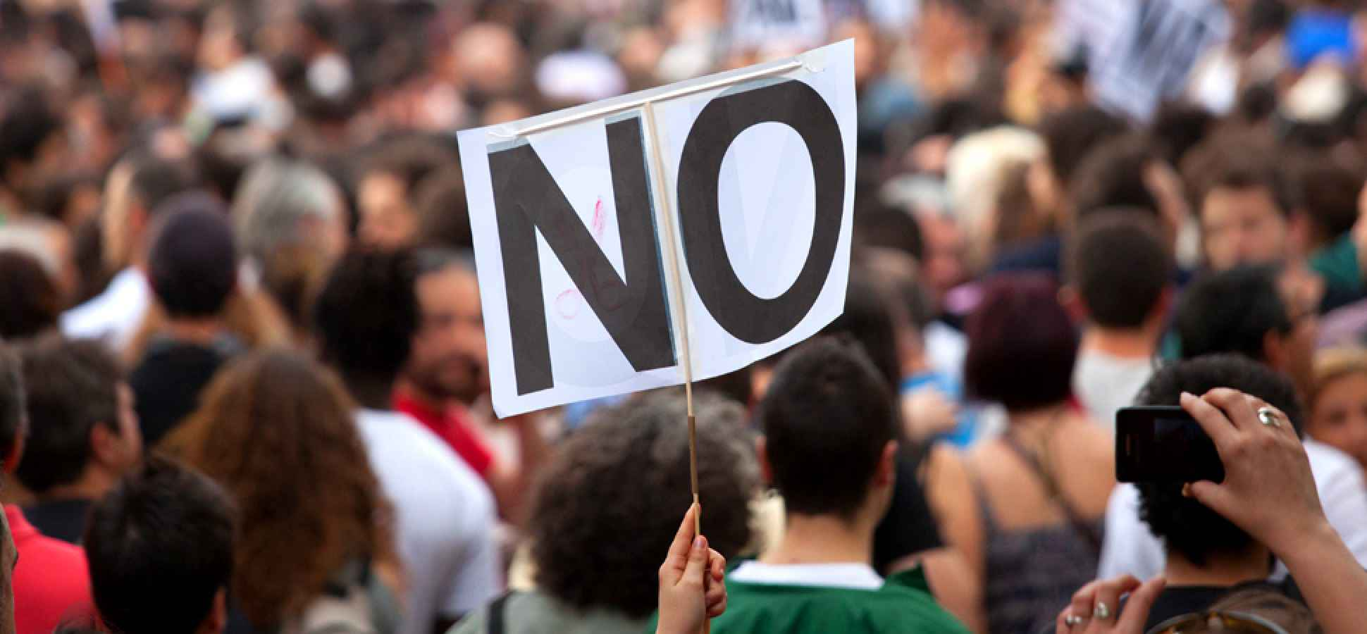 How Super Successful People Learn to Say 'No'