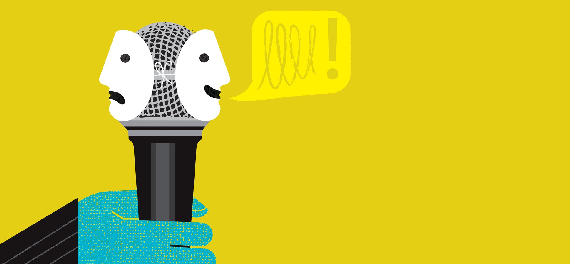 The Secret to Sounding More Powerful When Speaking? It's Easier Than You Think