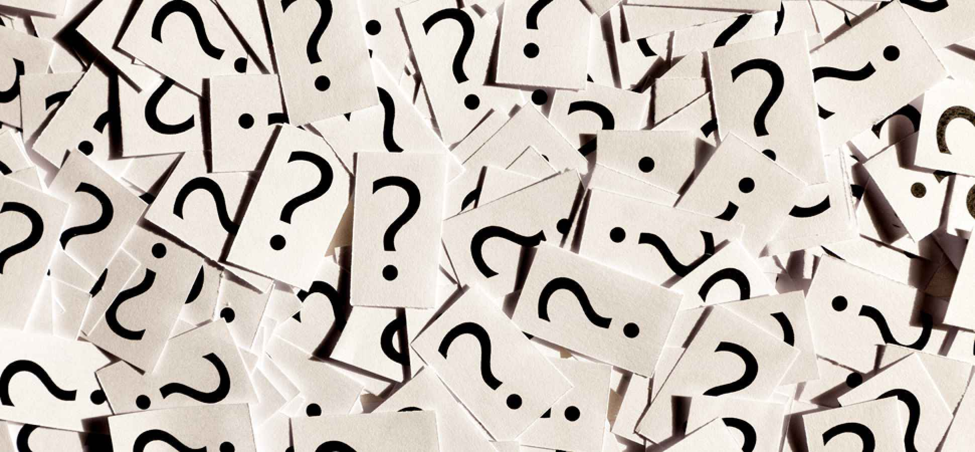 100 Great Questions Every Entrepreneur Should Ask