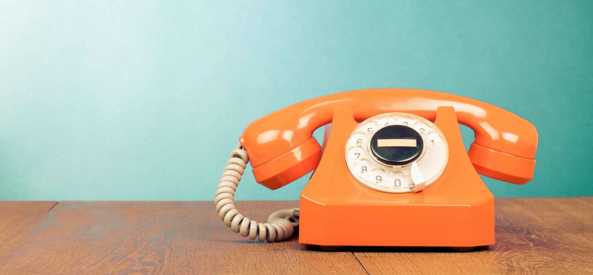 Would You Take a Phone Call Worth $7 Million?
