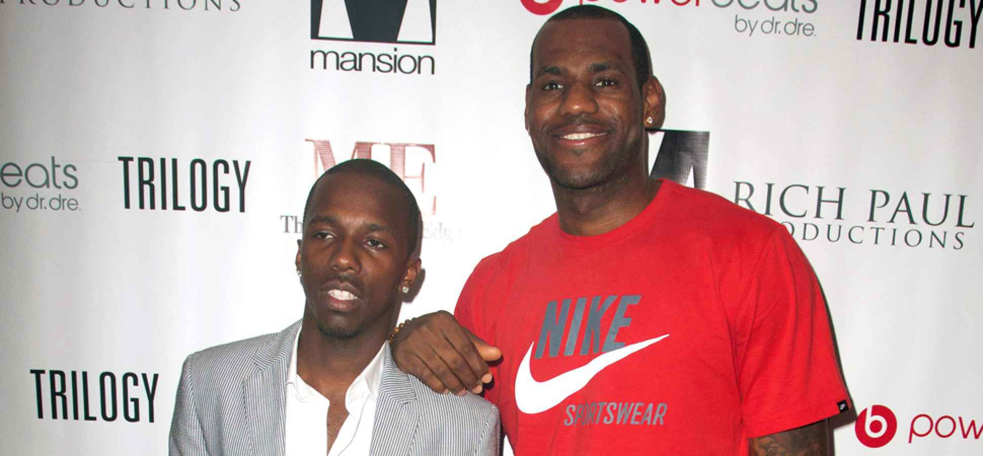 5fd701840a92 How LeBron James  Agent Built His Business by Listening