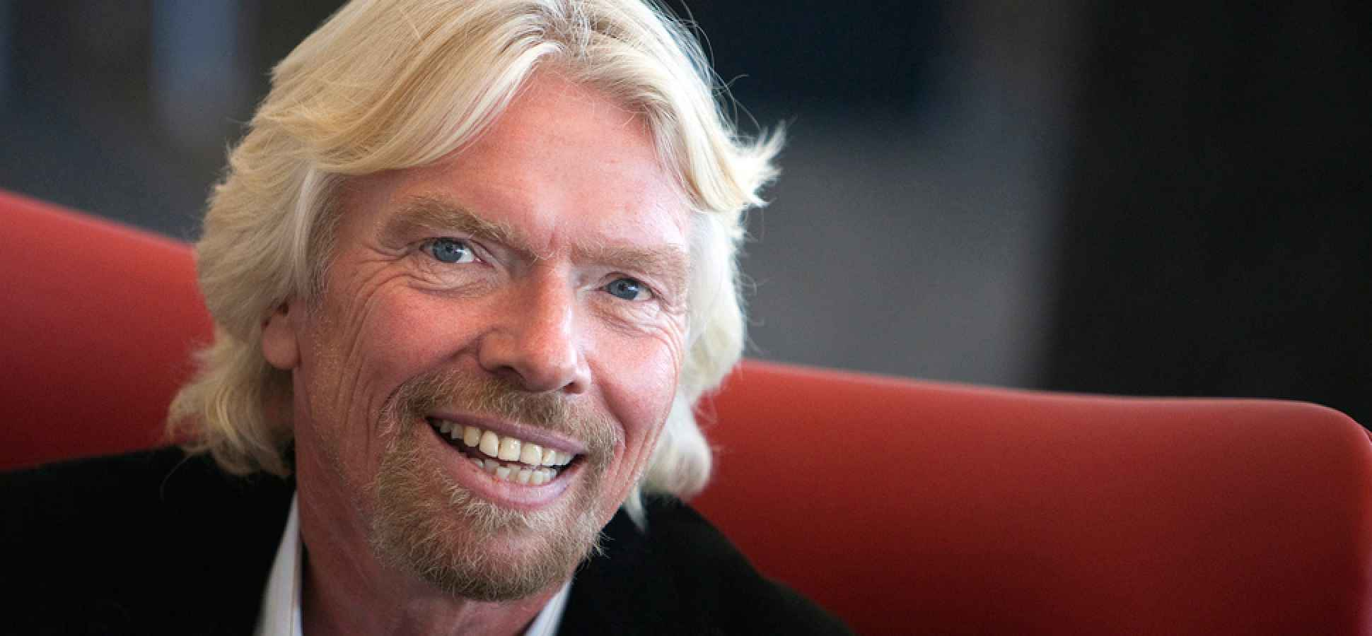 4 Secrets to Success Richard Branson Learned From Nelson Mandela