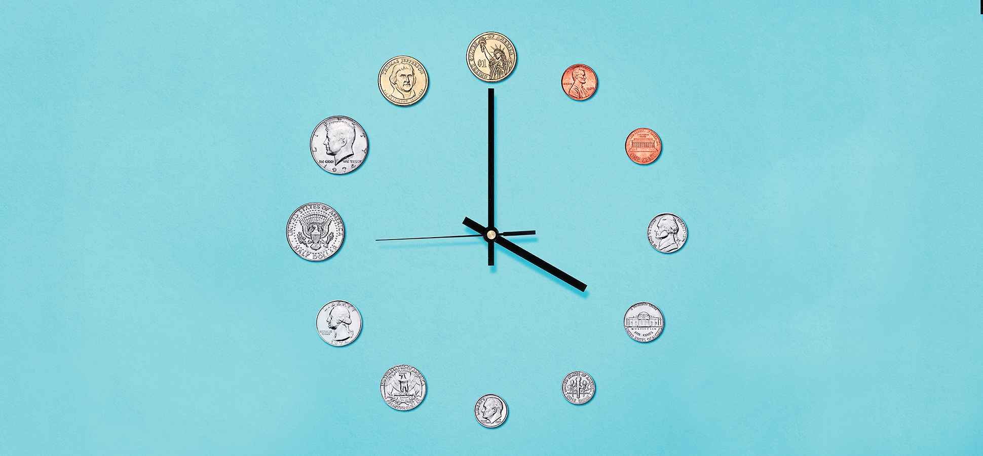 Do This 1 Thing to Save for Retirement (and Then Forget