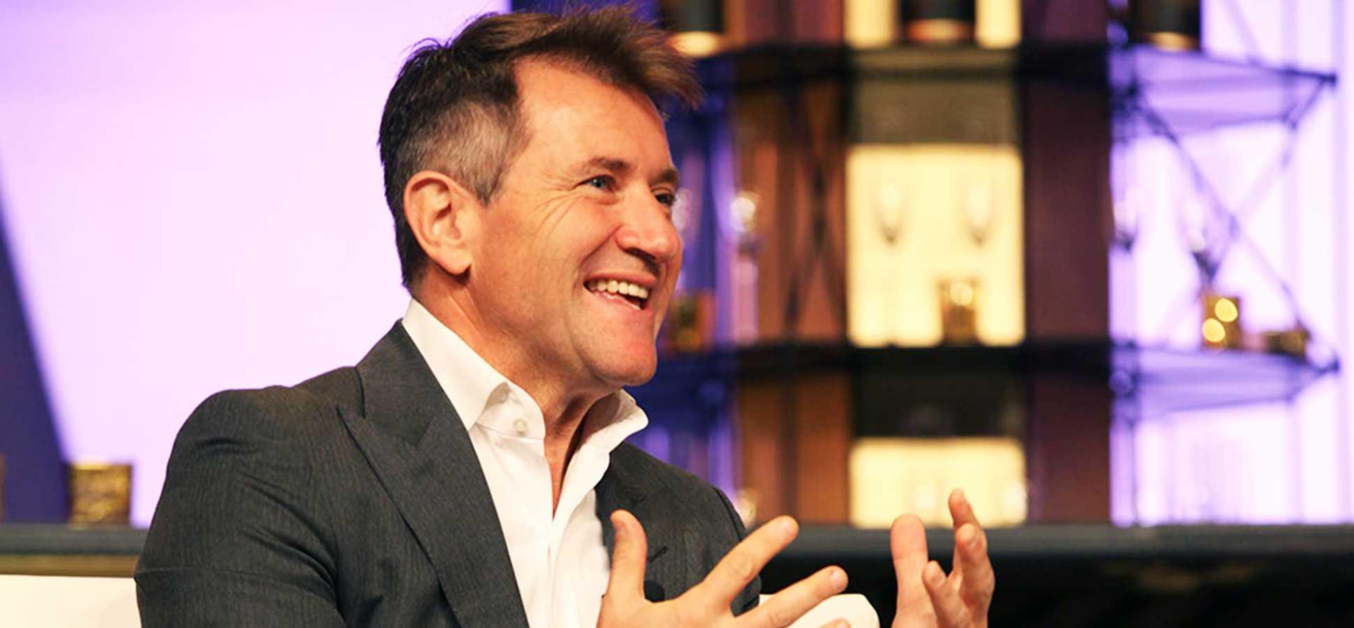 Shark Tank's Robert Herjavec: When Not to Sell Your Business
