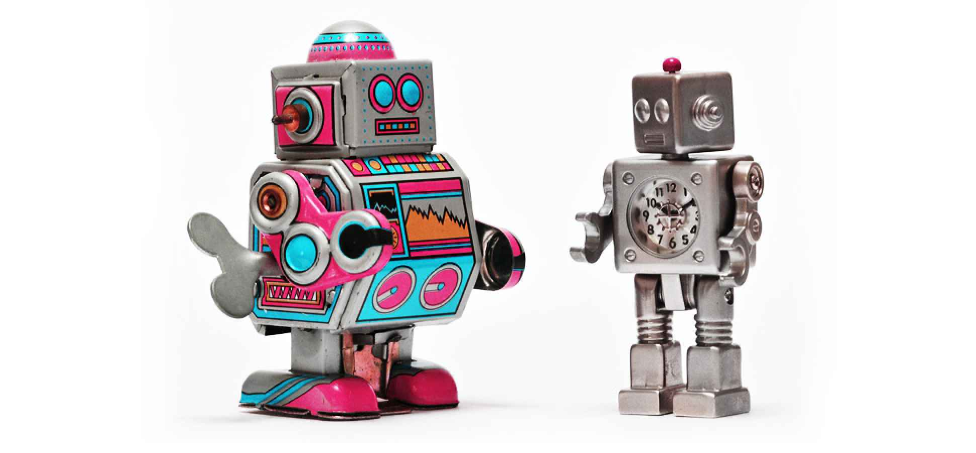Has Technology Turned Your Company Into a Marketing Robot?