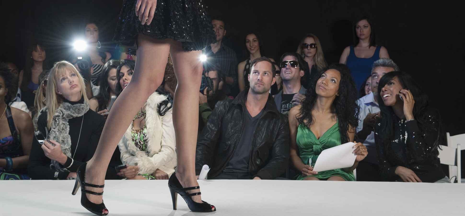 6 Social Media Tricks of Fashion Brands | Inc.com