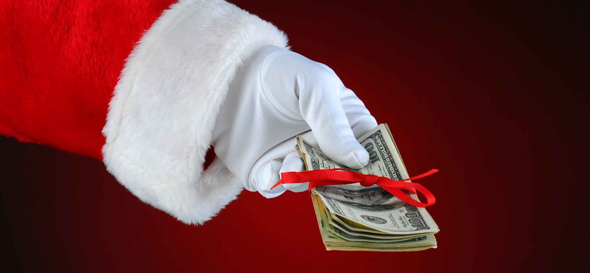 Christmas gift exchange ideas $50 bill