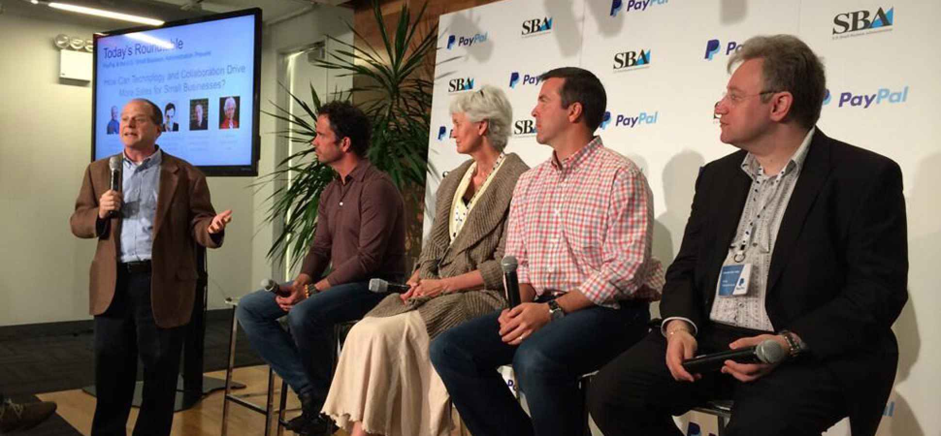 SBA Panel: 'Focus on What You Do Best and Outsource the Rest'