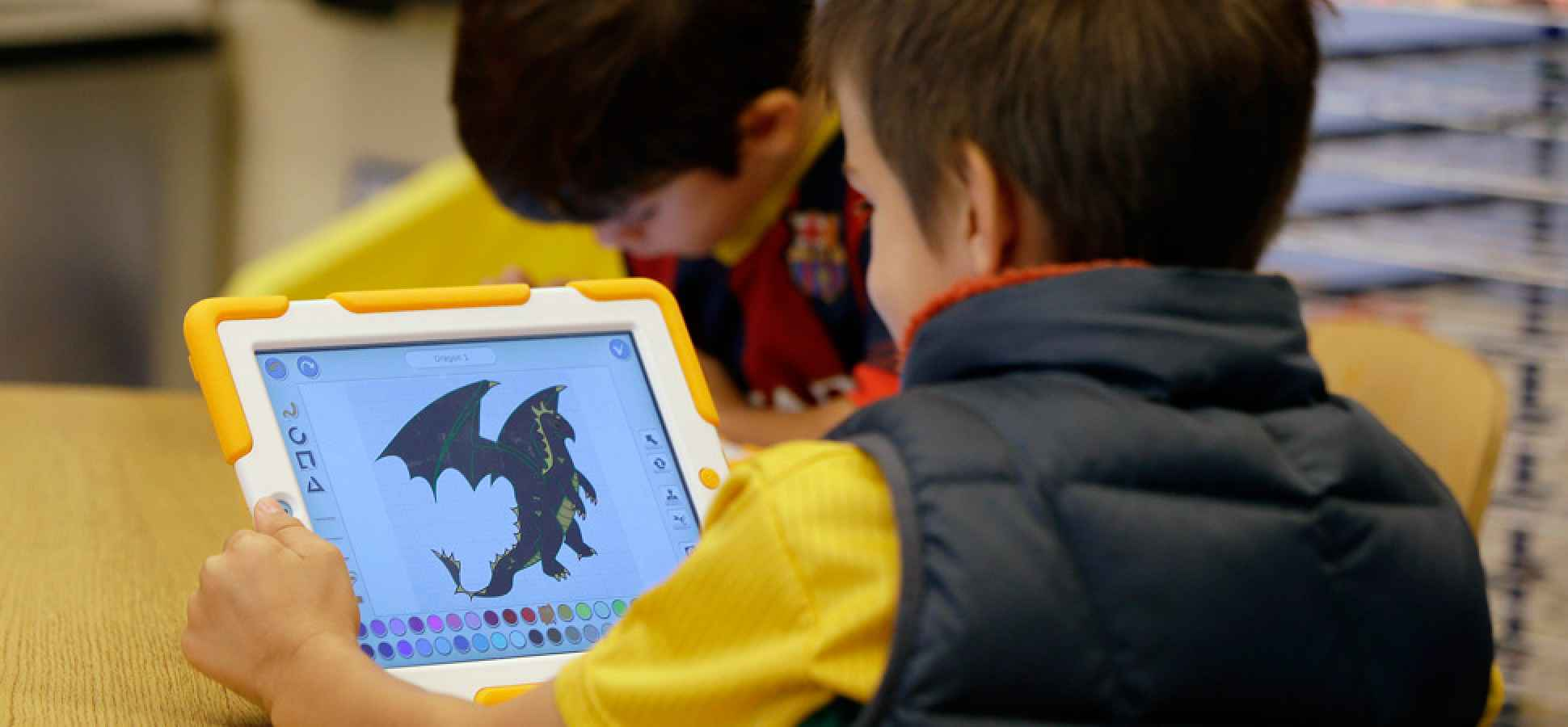 Meet ScratchJr, the App that Teaches 5-Year-Olds How to Code