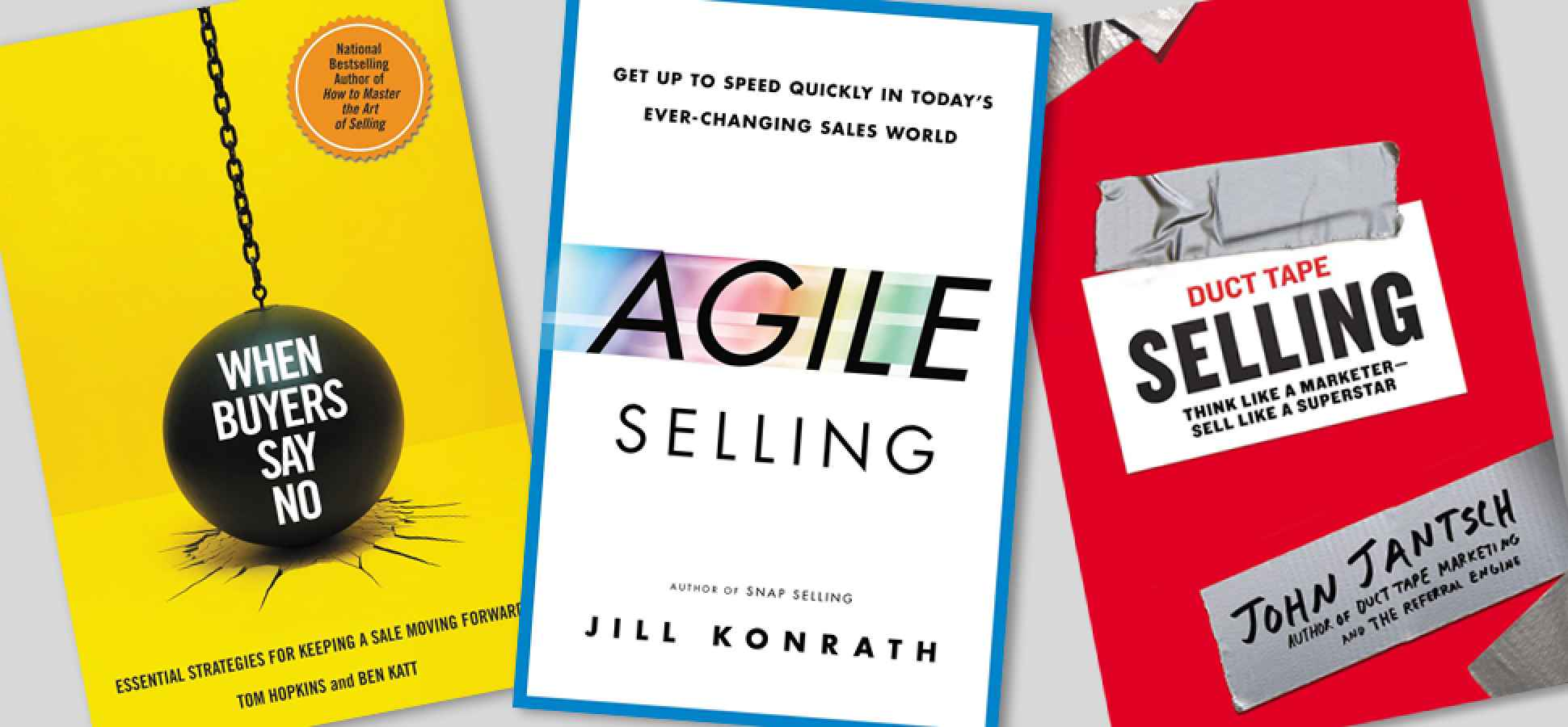 The 7 Most Useful How-to-Sell Books of 2014